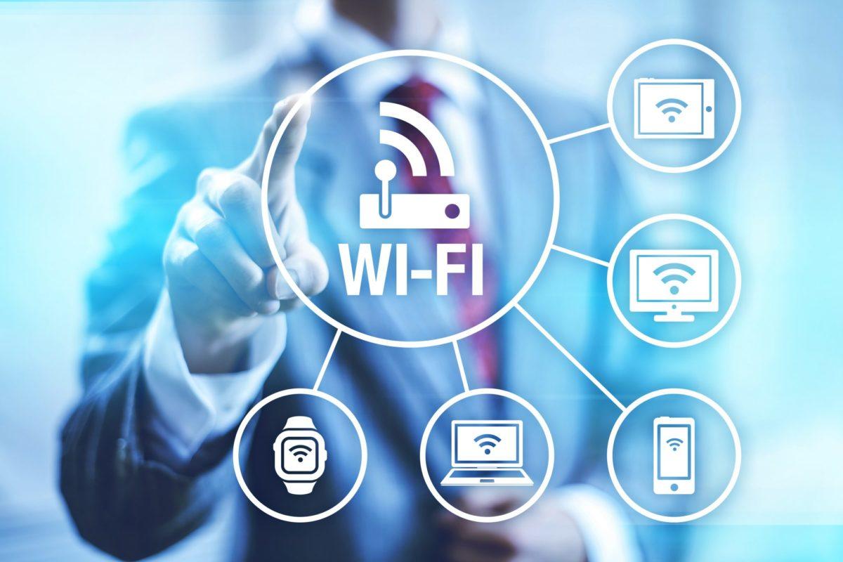 kablosuz wireless internet
